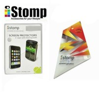iStomp Screen Guard Clear BBQ10
