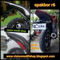 harga Spakbor Vixion Nvl Nva Byson R25 R15 Ninja Tokopedia.com