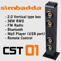 SIMBADDA SPEAKER CST 01