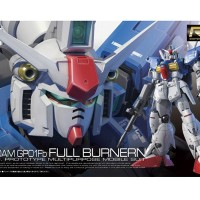 DM418 RX-78 GP01Fb Gundam GP01 Full Vernian (RG)