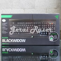 Jual Razer BlackWidow T2 2014 Mechanical Gaming Keyboard Murah