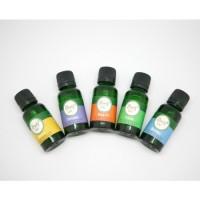 Jual Beauty Barn Home Aromatherapy Set of 5 (5 x 10ml) Murah