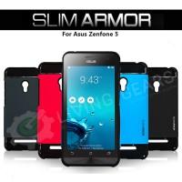 Casing Spigen Slim Armor Hard Case HP Asus Zenfone 5 SGP Aksesoris