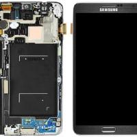 LCD + Touchscreen SAMSUNG NOTE 3 original    lcd N900