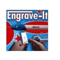 harga Engrave It Pulpen Alat Seni Ukir Lukisan Kaligrafi Elektrik Tokopedia.com