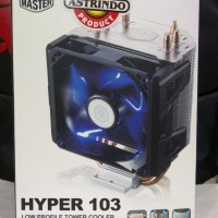 PROCESSOR COOLER COOLER MASTER HYPER 103