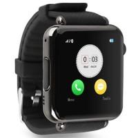 Jam Tangan Keren Onix Y6 Smartwatch - Black Smart Watch