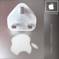 Original 100% Charger, Cas Apple Iphone 2,3,4/4s,5/5s,6/6+ Kaki 3