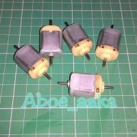Dinamo standar box doble shaft motor