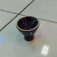 Tungku Keramik Shisha Shisa Sisha Mini