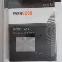 BATERAI / BATERE / BATRE CROSS / EVERCOSS A5A