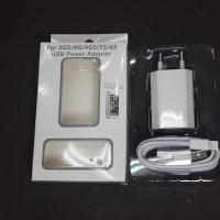 harga Charger Iphone 5g / 5s Ori 99% (oc) Good Quality || Sync Data Komputer Tokopedia.com