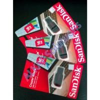 Jual Flashdisk SanDisk Cruzer Blade 16GB USB drive 16 original populer Murah