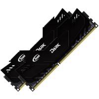 Ram Team Xtreem Dark DDR3 PC17000 16GB (2x8GB) TDKED316G2133HC10QDC01