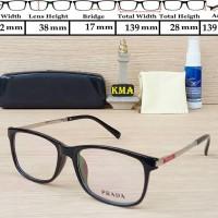 Harga Kacamata Prada Kacamata Cewek Murah - Daftar 41 Produk Harga ... faa2c27376