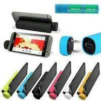 Harga power jam powerbank portable sund beats speaker smart phone | Pembandingharga.com