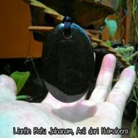 Liontin Batu Jahanam ASLI Halmahera