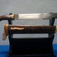 harga Golok Tebas Kayu Aren Fulltang Tokopedia.com