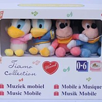 DISNEY BABY MUSICAL MOBILE MICKEY