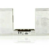 Simbadda PMC 280 Portable Speaker - Putih