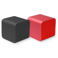 SoundPlus Portable Bluetooth Speaker Chronos Moro