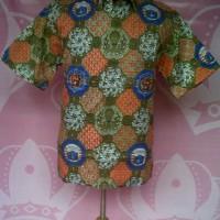 Jual Batik bola Persija Murah