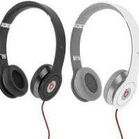 harga Headphone SOLO HD Beats by dr dre Tokopedia.com