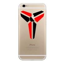 Jual Apple iPhone Decal - Logo Kobe Bryant Murah