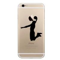 Jual Apple iPhone Decal - Kobe Dunk Murah