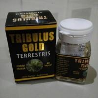 Tribulus Gold Lebih Bagus