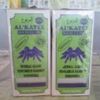 Herbal Alkatel Untuk Bulu Jenggot Kebotakan Kerontokan Ketombe