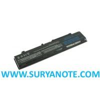 Baterai Laptop TOSHIBA Dynabook B450 B550 B650 Qosmio V65 (6 CELL)