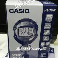 STOPWATCH CASIO HS-70W