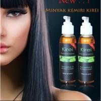 Jual Obat Penumbuh Rambut | Pemanjang Rambut Minyak Kirei Murah