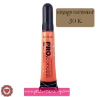 LA GIRL PRO CONCEALER ORANGE CORRECTOR
