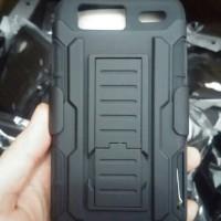 Impact Armor Cover Casing Case Belt Holster Motorola Droid Razr XT910