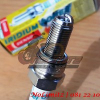 Busi Racing Denso Iridium IU27 Honda Vario 125/150 & PCX 150