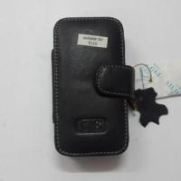 Sarung HP Kulit Asli Model PDAir Nokia 6110