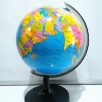 Bola Dunia, Globe Meja 21.5cm Murah Grosir