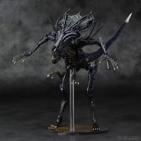 Revoltech Alien Queen Sci FI Sculptured by Watanabe Yuki