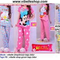 SPCPxxx - Vibelle shop grosir baju tidur piyama baby doll daster murah