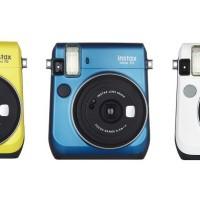 Kamera Fujifilm Instax Mini 70s, Camera Fuji Instax 70s, Kamera Instan
