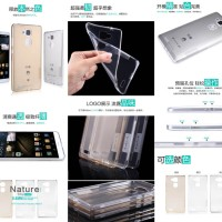 Huawei Ascend Mate 7 / Mate7 Nillkin Nature TPU Soft Cover Casing Case