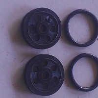 """roller STB 16mm """"kw"""""""