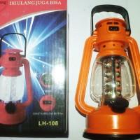 harga Lampu Emergency Led Lamp Petromak Bisa Cas Listrik Charger Darurat Car Tokopedia.com