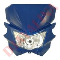 KEDOK LAMPU DEPAN MOTOCROSS KLX 250