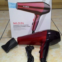 Hair Dryer Fleco NO 213A