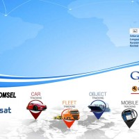 Software Web GPS Tracker Android, Iphone & Windows Mobile