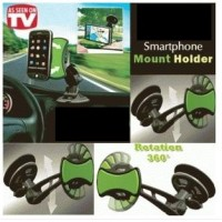 harga HANDS FREE HANDPHONE MOBILE HOLD CAR MOBIL TONGSIS TRIPOD  as seen tv Tokopedia.com