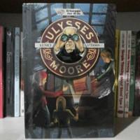 harga Ulysses Moore : Kunci Utama Tokopedia.com